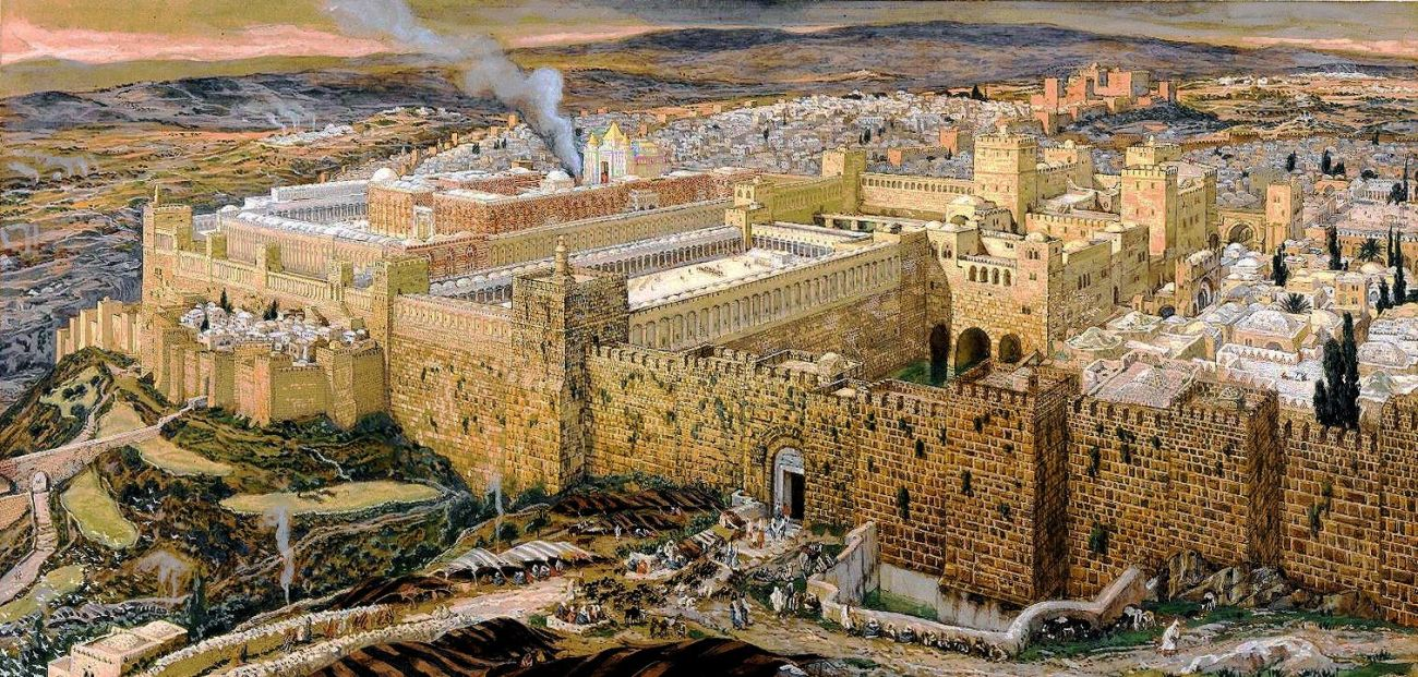 00.159.6_PS1_The Reconstruction of Jerusalem and Herod's Temple_t.