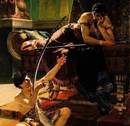 Julius_Kronberg_David_och_Saul_1885_ttc.
