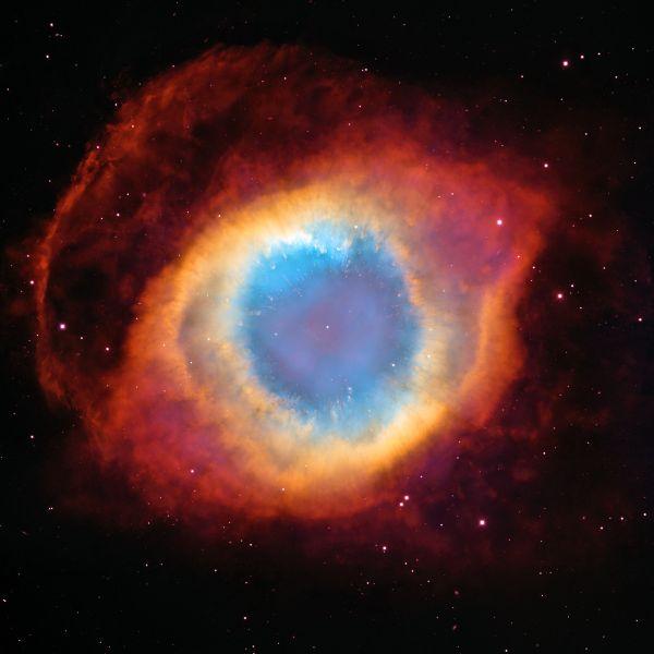 Helix Nebula,