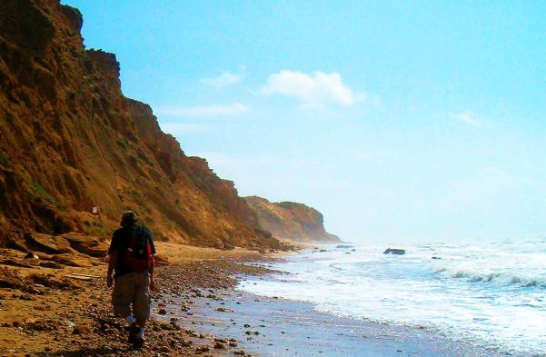 Israel_National_Trail_coast_of_Mediterranean_t