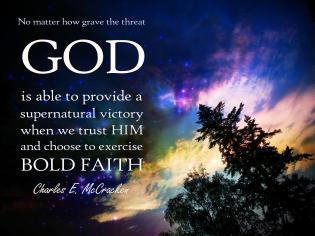 Bold Faith_Charles E. McCracken Quote 2020