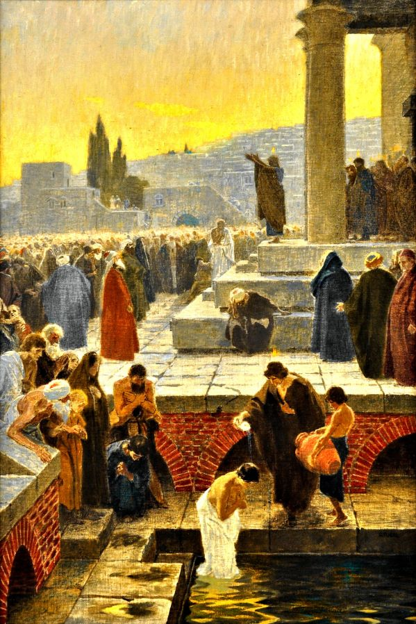Pentecost Preaching. By Gebhard Fugel.