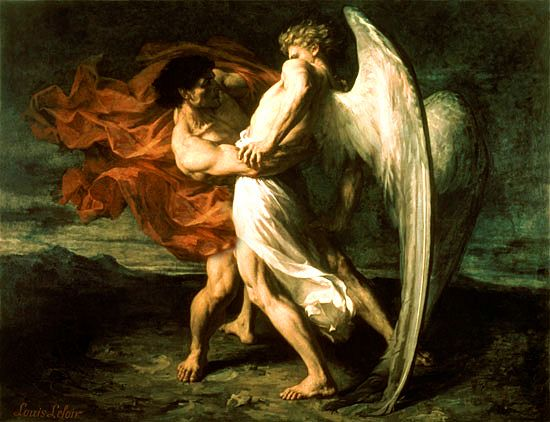 Leloir_-_Jacob_Wrestling_with_the_Angel_t
