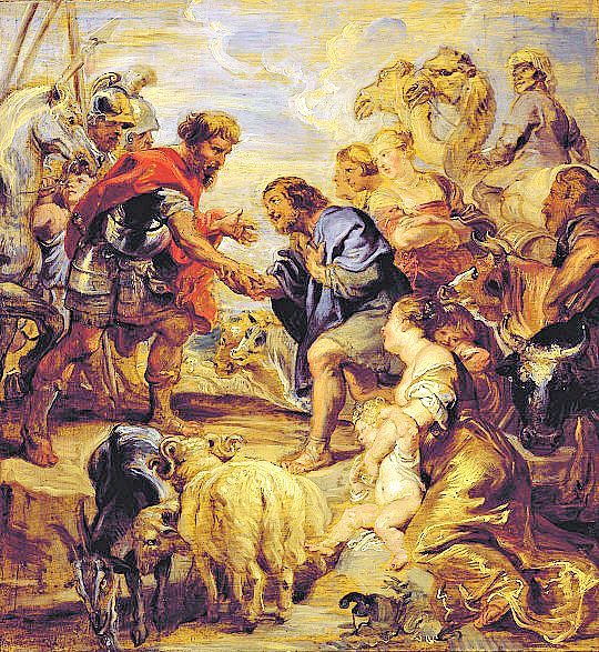 Rubens_Reconciliation_of_Jacob_and_Esau_t