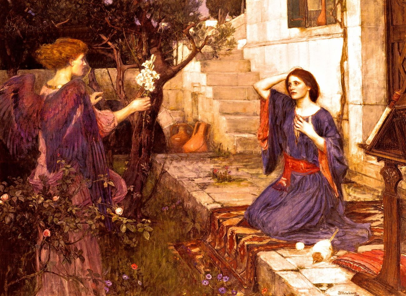 john_william_waterhouse_-_the_annunciation_t