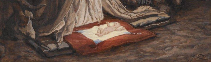 La Nativité de Notre-Seigneur Jésus-Christ_Tissot_banner