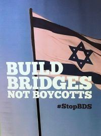 Build Bridges Not Boycotts – Ambassadors Against BDS.