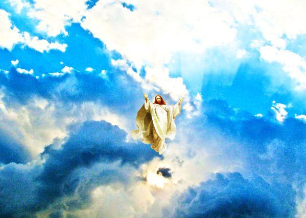 Jesus Christ Returns For The Church.