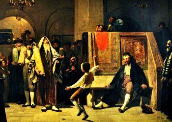Torah Joy!