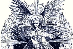 DETAIL_Behold, an angel of the Lord stood before them_Lk.2.8-15