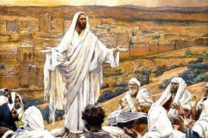Lord teach us to pray.