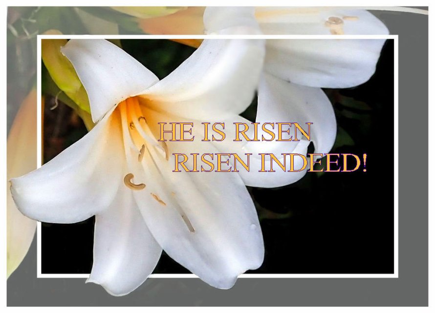 2019 OTA_Resurrection Sunday Greeting